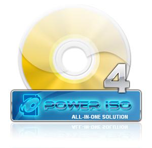 PowerISO_4.0